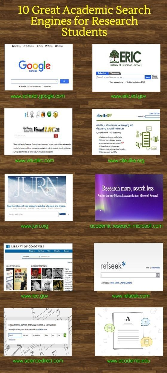 10 Great Academic Search Engines For Research Students Academic Search Papers Essayvikings Essayservic Research Writing Research Websites College Writing
