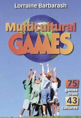 Multicultural Games provides ideas and strategies that will help your students develop an awareness of and appreciation for other cultures while enjoying physical activity. Featuring 75 games from 43 countries or cultures on 6 continents, this practical reference is an excellent source for building an interdisciplinary and multicultural curriculum. It can also help educators meet NASPE's national content standards for multicultural awareness at the elementary and middle school level.