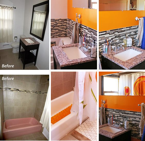 Chicago Bathroom Remodeling Painting Brilliant Review