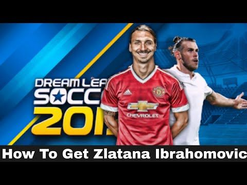 How To Get Zlatan Ibrahimovic In Soccer 2019 How To Get Zlatan Ibrahimovic In Dream League Soccer 2019 Zlatan Ibrah Zlatan Ibrahimovic Legends Football League