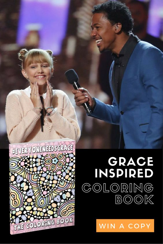 Artist inspired by 12 year old wonderkind decides to give-away copies of brand new coloring book.http://1.inkov.at/ref/L3310448/
