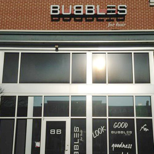 Bubbles Salons Locations Hair Salons Near My Location Bubbles Bubbles Hair Salon Salons