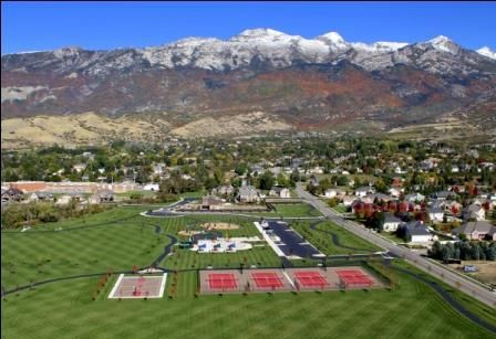 Parks & Recreations | City of Alpine
