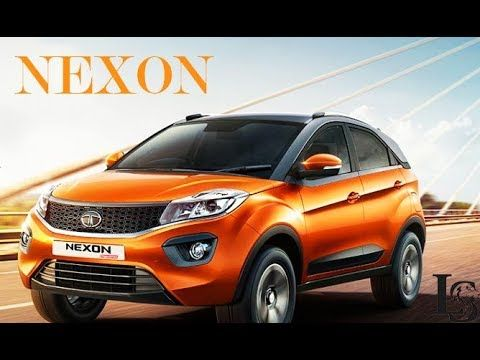 Watch Tata Nexon Amt Colours Price Interior Review Colours Tata Family Car