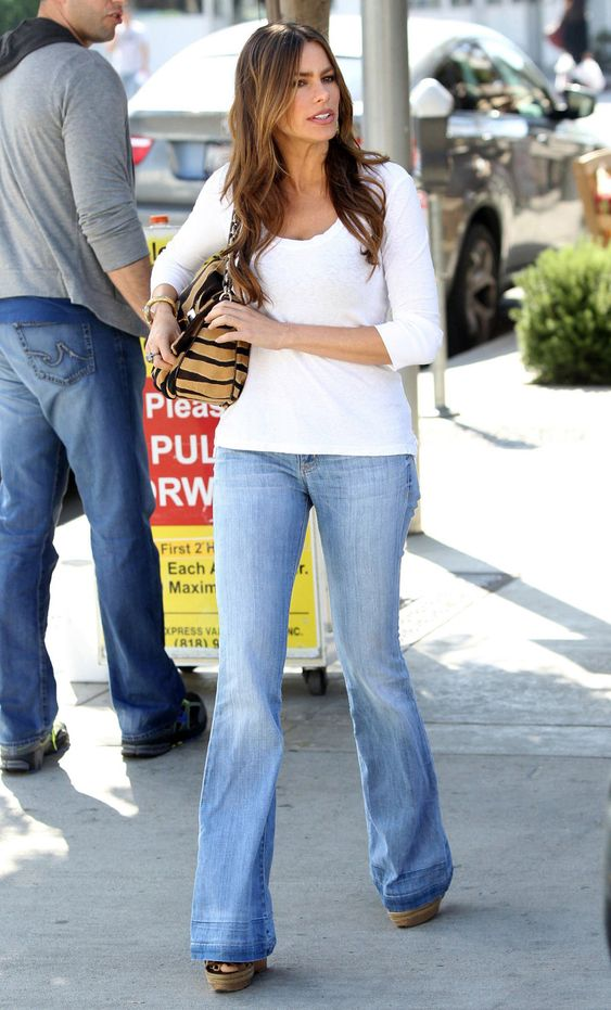 sofia vergara jeans - Google Search: