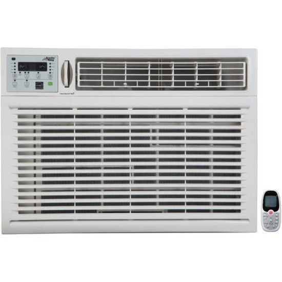 Wall Window Type Air Conditioner 25000 Btu Remote Control 3 Fan Speed Cooling King Window Air Conditioner Air Conditioner Sharp Air Conditioner