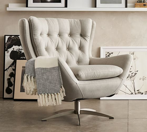 Adding Good Quality Living Room Swivel Chairs To Your House In