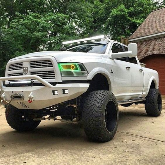 132 Best Images About Diesel Trucks On Pinterest: Oh My Gosh! I Would Kill For That Truck!!