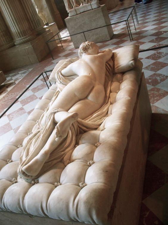 Lulu lui même aurait pu le faire un jour le Louvre lui ouvrira ses portes =) mha vwiii