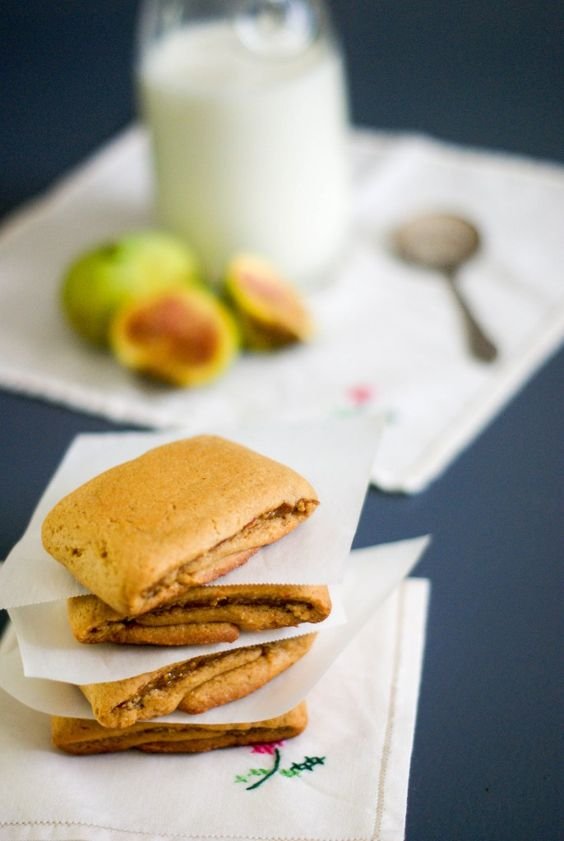 Fig and Apricot Newtons – SugarLoveSpices