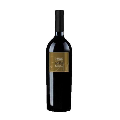 Rượu Vang MVEN Grand Reserva 2009