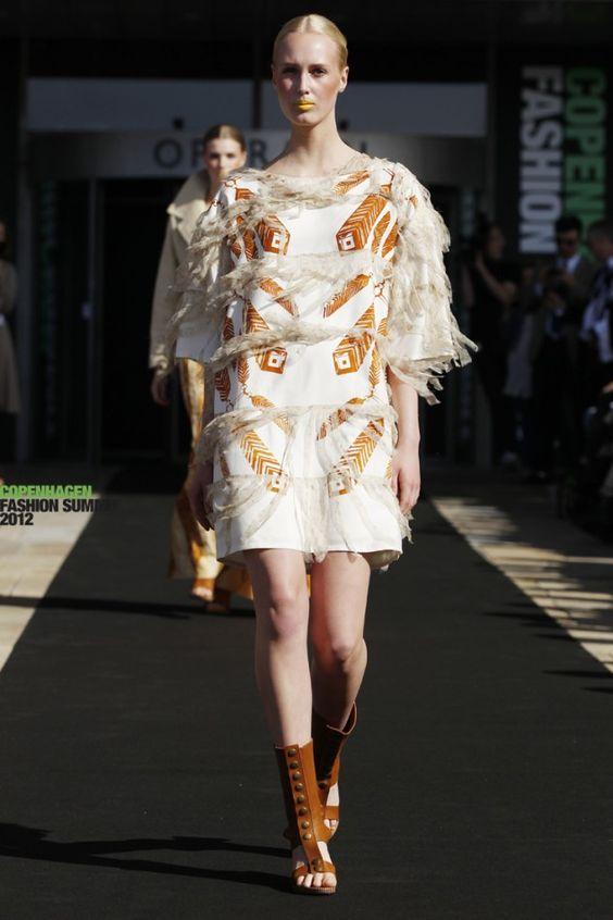 Copenhagen Fashion Summit 2012 ivanahelsinki 1