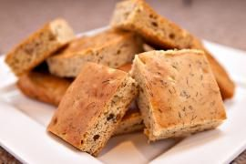 For a good dessert or snack, make these peanut butter squares from DiabeticLifestyle. Easy, fast, and tasty, plus we include all nutritional and diabetic exchange information, making it simpler for people with diabetes to manage their blood glucose levels.