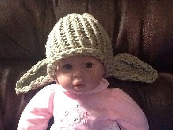 Baby Yoda Hat Knitting Pattern : Pinterest   The world s catalog of ideas