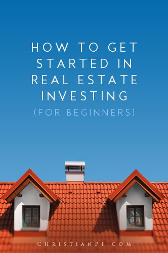 Ever want to get started investing in real estate?  Check out this interview with a veteran real estate investor -