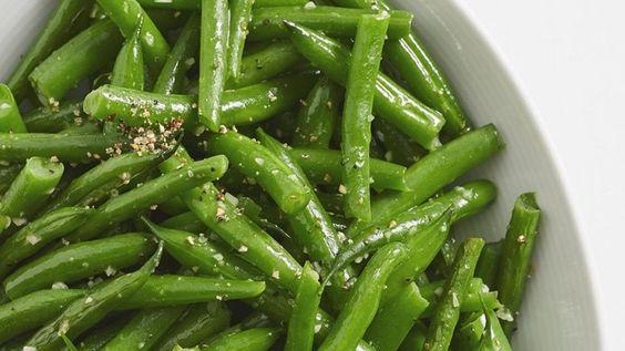 ... beans recipes garlic for the garlic green beans tables fresh green