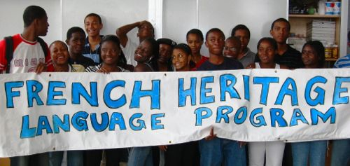 Brooklyn student wins French Heritage Allons en France 2012 Contest and 20 NY students to visit Quebec over the summer