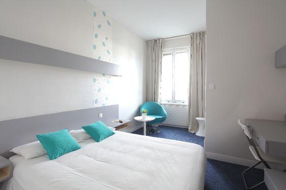 Hotel Little Lodge, Brest