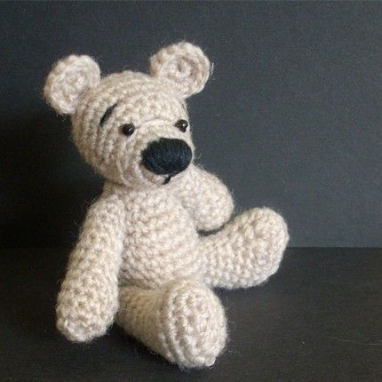 Free Teddy Bear Crochet Afghan Pattern : Pinterest The world s catalog of ideas