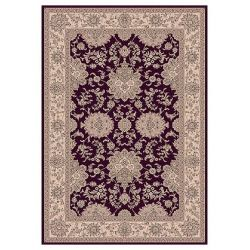 cool Dynamic Rugs Legacy Agra Red Rug