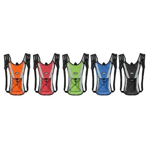 Hydration Backpacks - 5 Colors - $22.00