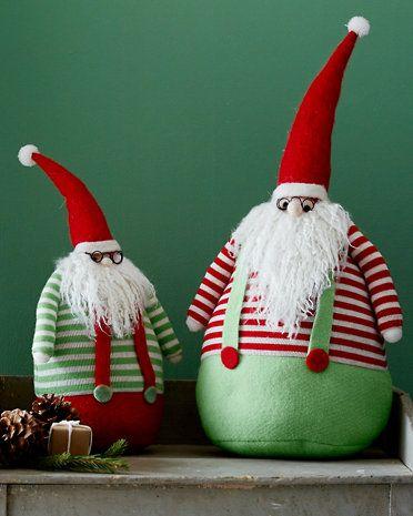 Listrado carnudos Santas