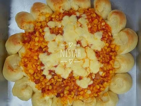 Resep Cheesy Bites Pizza Empuk Ulen 10 Menit Aja Oleh Nisyah Resep Resep Makanan Makanan Dan Minuman