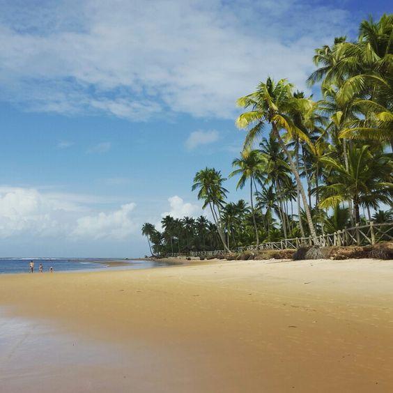 Praia de Taipú de Fora