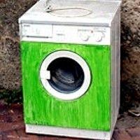 Choisir un lave-linge de classe A+ pour économiser 400 euros.