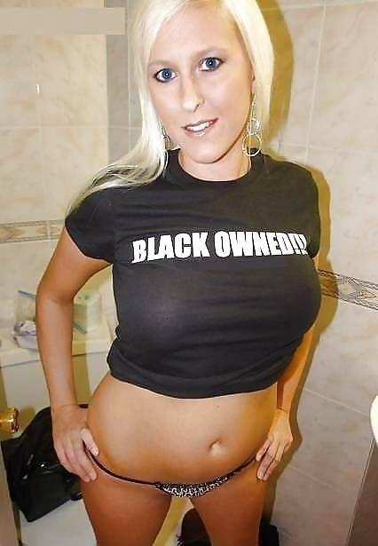 big fan of qos on white sluts. | gadogman hot wife bbc board