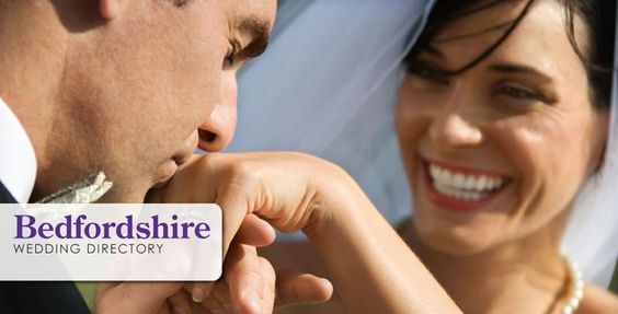 For all brides in Bedfordshire, see local suppliers all in one place