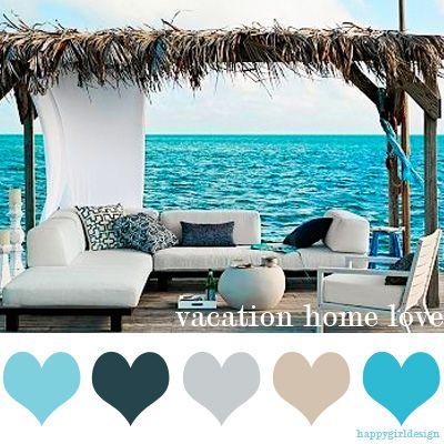 Color Inspiration Boards « HAPPYGIRLDESIGN/Custom Website Design/Branding/Marketing/Logo Design