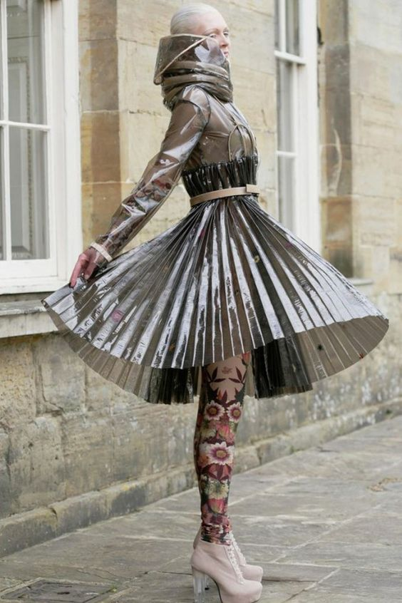 GFW2013: Transparency by Emma-Jane Lord