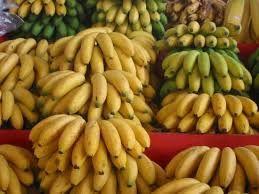 """les banane douces"""""""