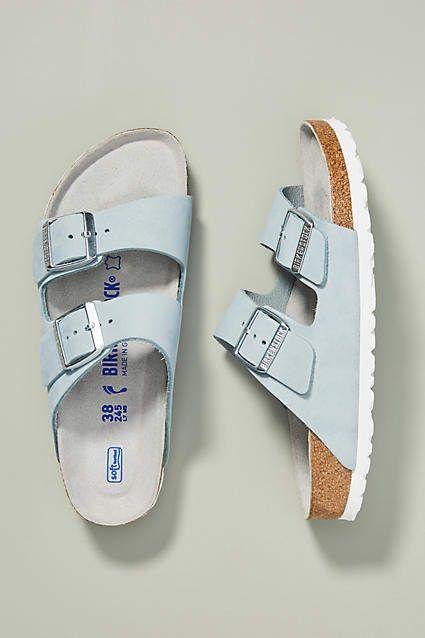 Modest Summer Beach Sandals