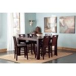 Coaster Furniture - Prewitt 5 Piece Dining Set - 102948-9Set5   SPECIAL PRICE: $866.61