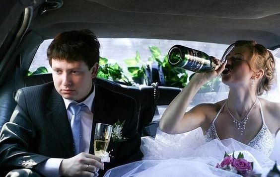 Свадебные приколы. Класс!