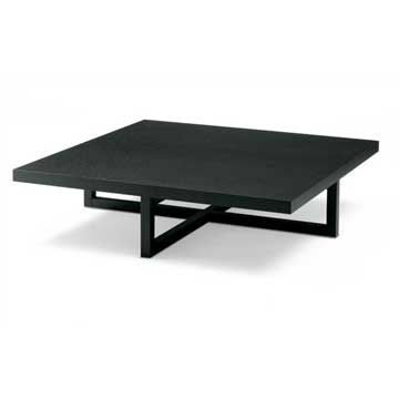 Poliform Yard Square Coffee Table Style Ty Contemporary Coffee Tables Contemporary
