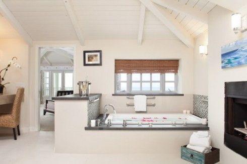 Öreg ház és a tenger - Luxusra hangolva