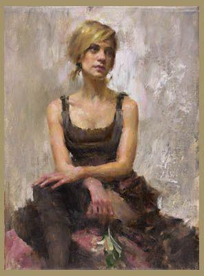Mary Qian -Fine Art