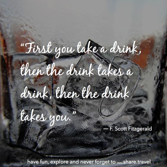 Alcoholic Quotes: #travel #quote #funny Taste The Local Alcohol And Feel The