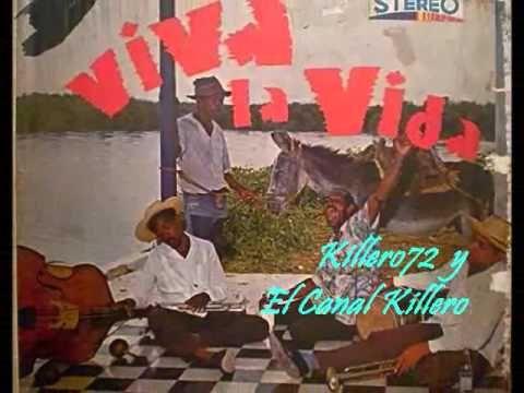 Folclor colombiano. ((((KIllero72 y El Canal Killero))))