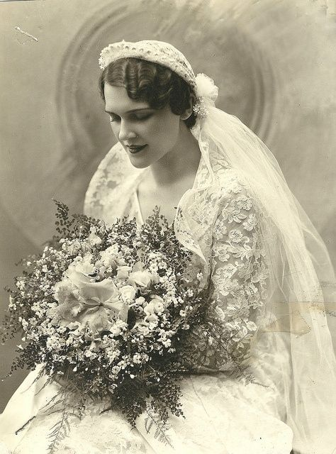 Edwardian wedding hairstyles #weddinghairstyles