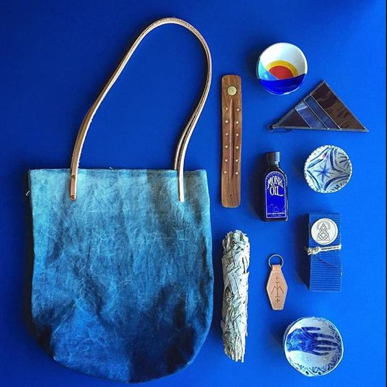 @individualmedleystore is making blue a new favorite color