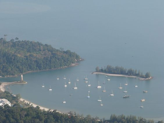 Langkawi..the place for relaxation