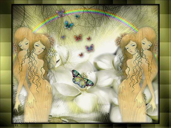 butterfly fantasy gifs Centerblog.net  | Gifleri, Butterfly Gifs, Hayvan gifleri, kuş gifleri, bird gifs ...