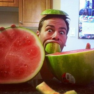 Shay Carl Butler: a great family man with humor and heart.