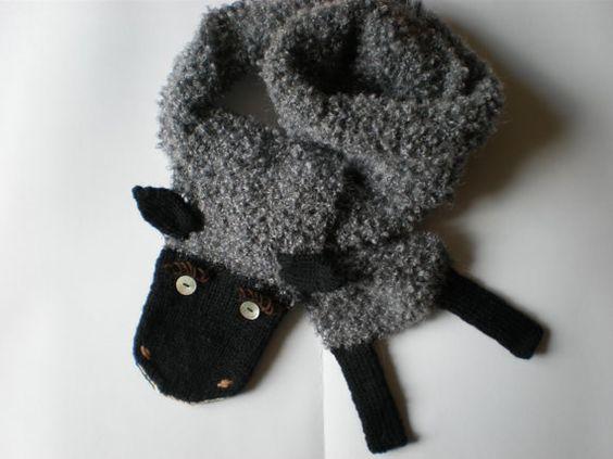 sheep are warm