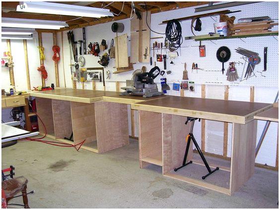 Olympus digital camera garage workbench ideas garage workbench kits garage  workbench plans and patterns garage workshop. Garage Workbench Plans And Patterns
