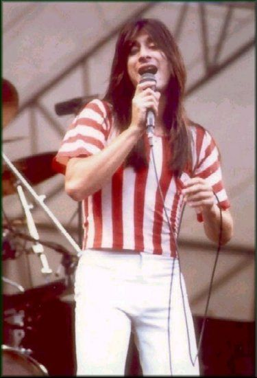 Steve Perry/Journey